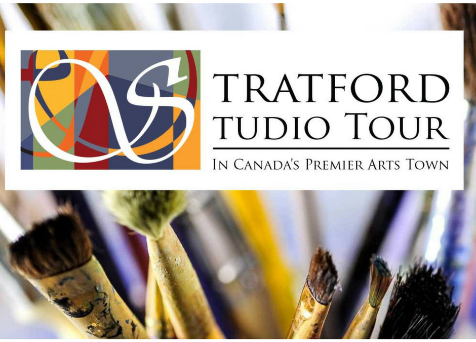 Startford Studio Tour 2018